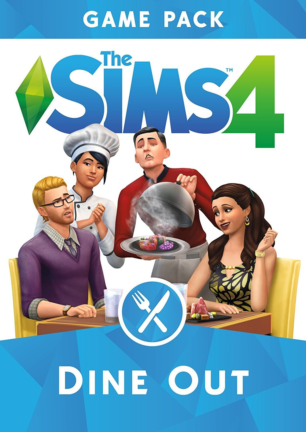 Sims 4 - StrangerVille DLC | PC Download - Origin Code