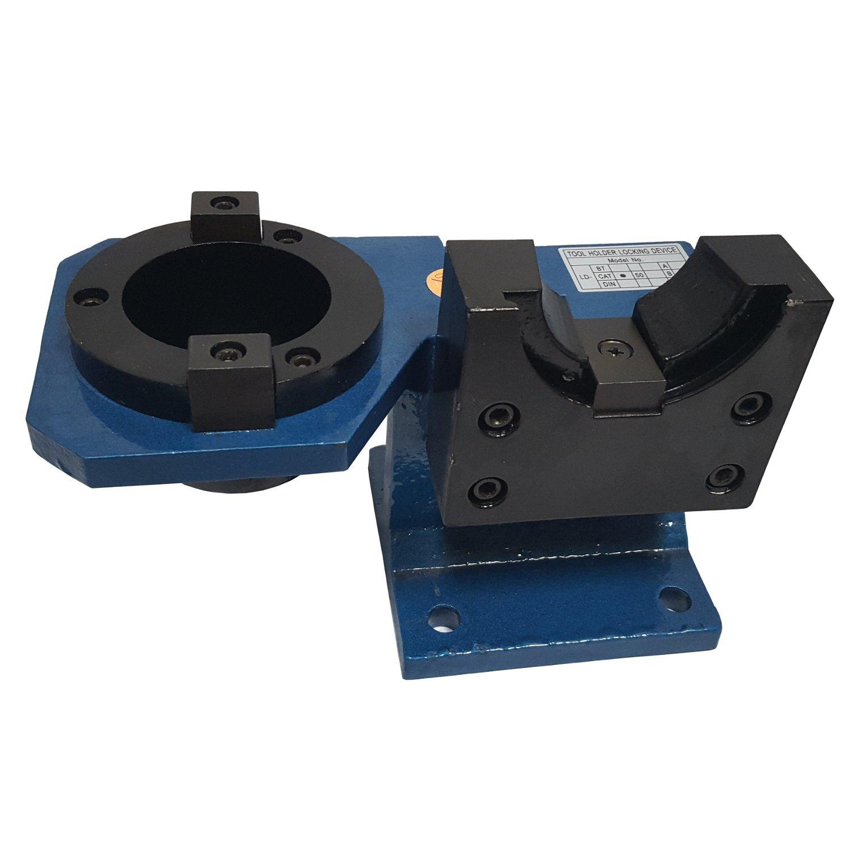 DZ Sales CAT50 Universal H/V Cnc Tool Tightening Fixture