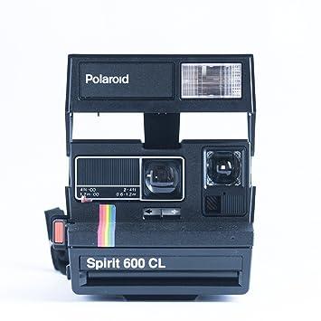Polaroid Spirit 600CL - Camera instantané  Amazon.fr  Informatique ae48c926869c