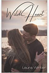 Wild Heart: A Brother's Best Friend, Fake Engagement Novella Kindle Edition