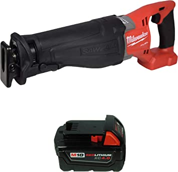 Milwaukee  Reciprocating Saws product image 1