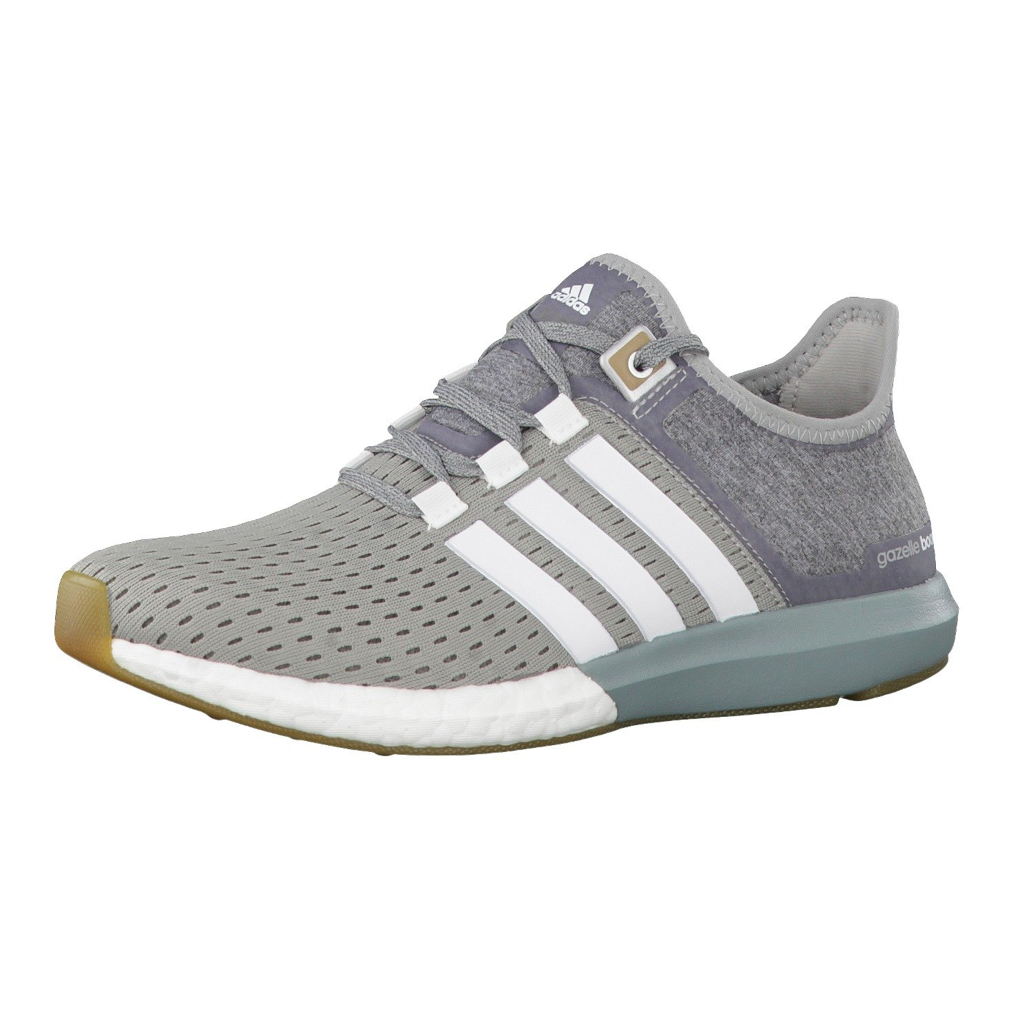 best loved 349b6 9b85d Adidas Climachill Gazelle Boost Womens Laufschuhe - AW15