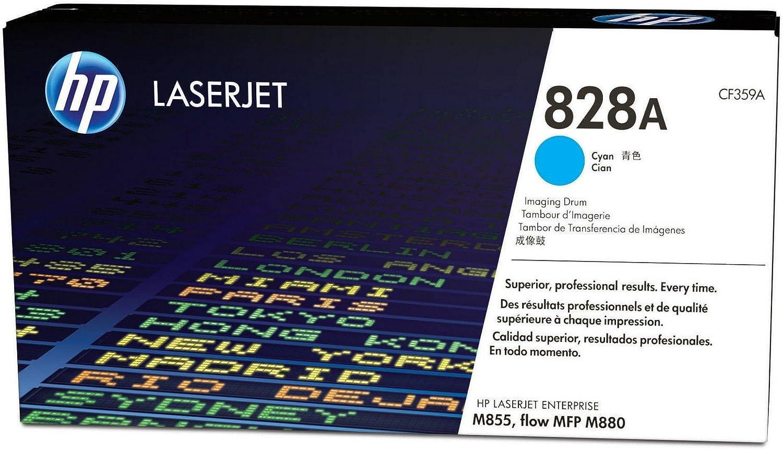 HP 828A | CF359A | Toner Cartridge | Cyan Image Drum