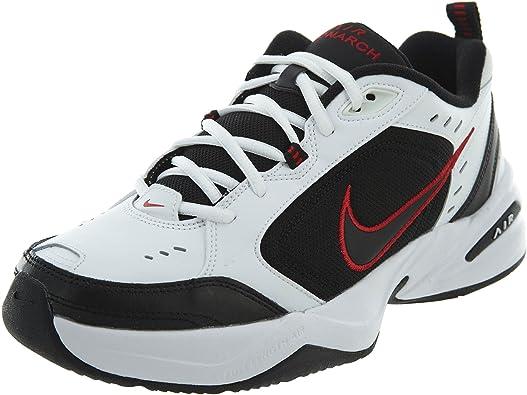 Nike Air Monarch Iv 415445 White