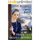 Love Blooms at The Apple Blossom Inn: An Amish Christian Romance