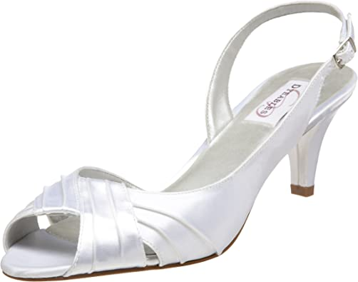 Dyeables womens Tracy Sandal