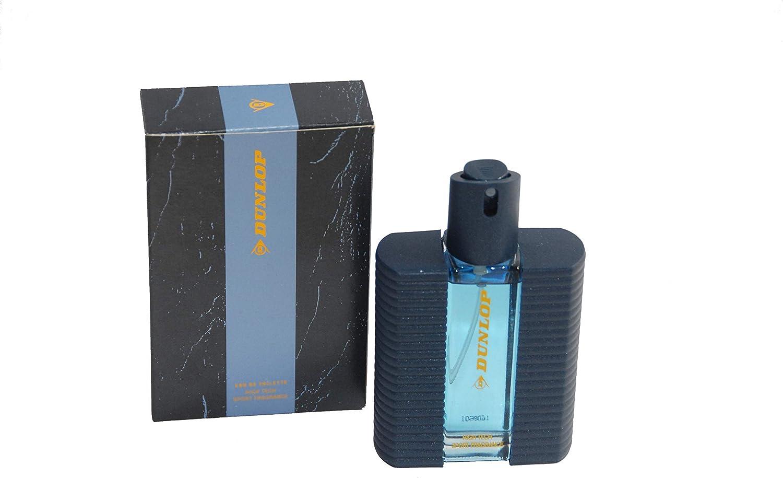 DUNLOP agua de colonia para hombres 100 ml con vaporizador: Amazon.es: Belleza