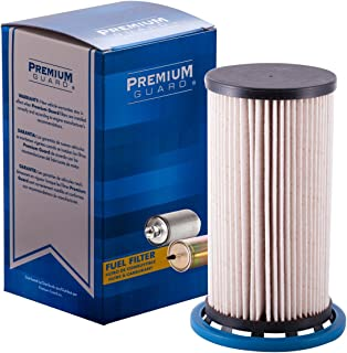 pg diesel fuel filter df99187 | fits 2015-16 audi a3, 2015 volkswagen golf