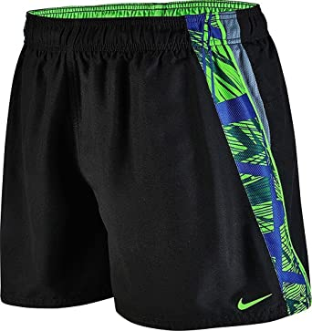 e555f73040 Nike Men's Volley Swim Trunks | Amazon.com