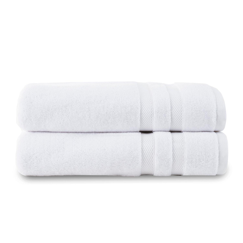 Supremo turco Hotel de lujo y Spa toalla de baño 100% auténtica turco algodón peinado, de tamaño grande, 30
