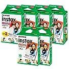 FUJIFILM インスタントカメラ チェキ用フィルム 100枚セット INSTAX MINI JP