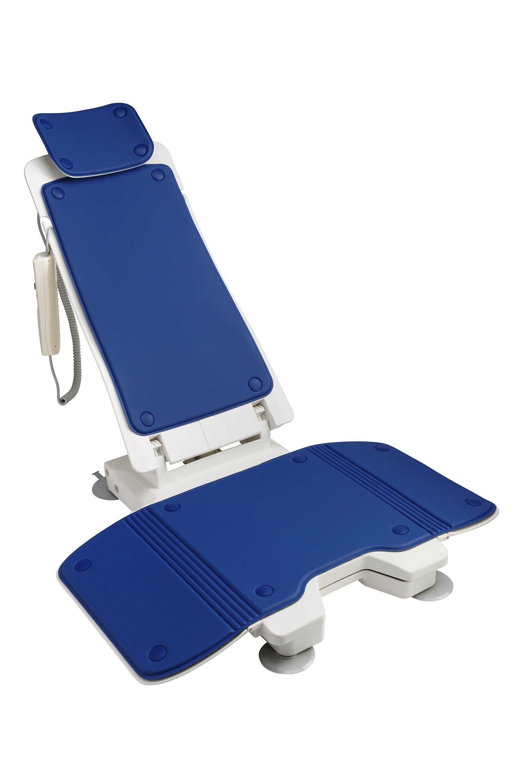 AdirMed Ultra Quiet Automatic (Battery Powered) Bath Lift Chair by AdirMed (Image #2)