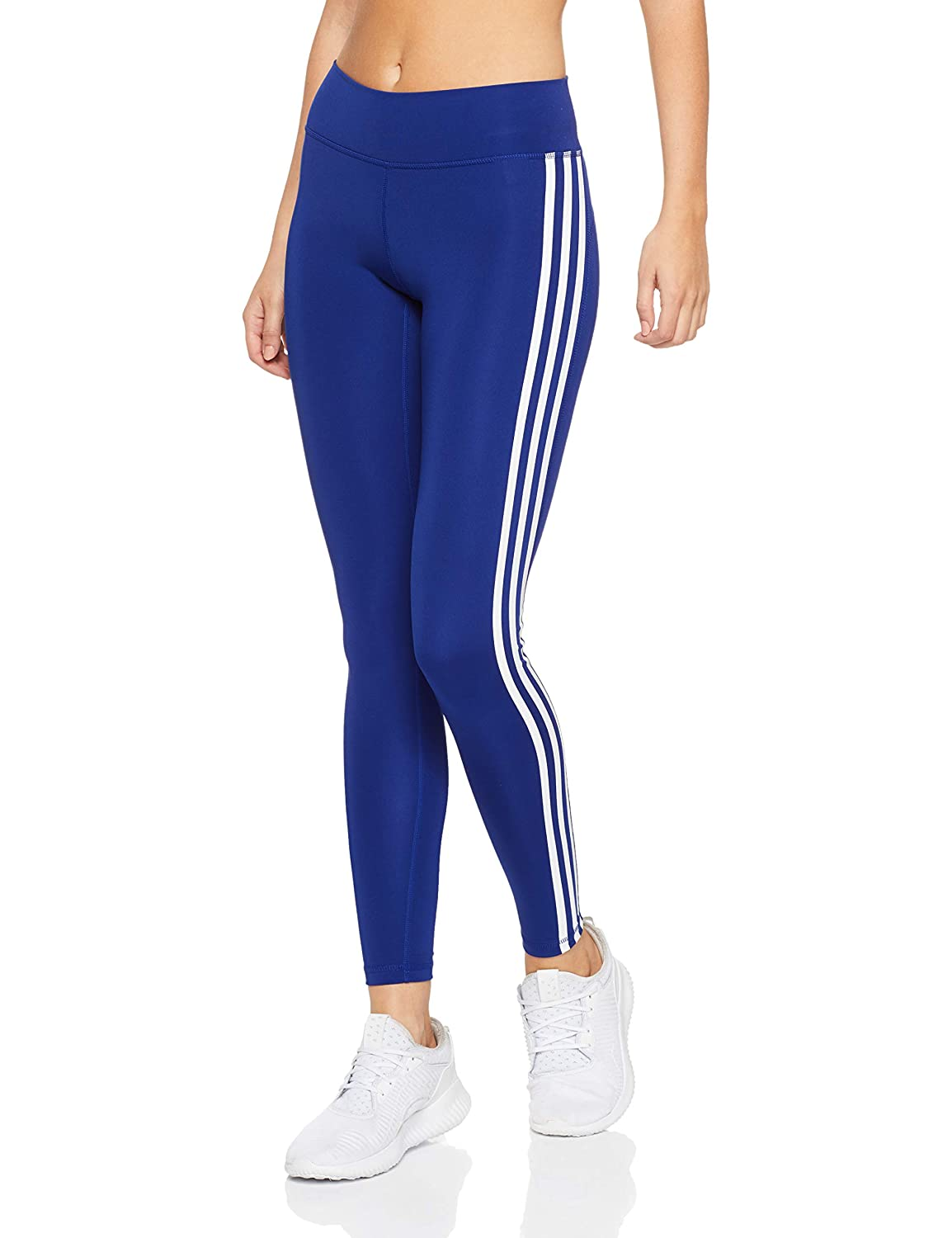 adidas 3Stripes Women's Believe This Regular Rise Solid Tight, Womens, CZ7949