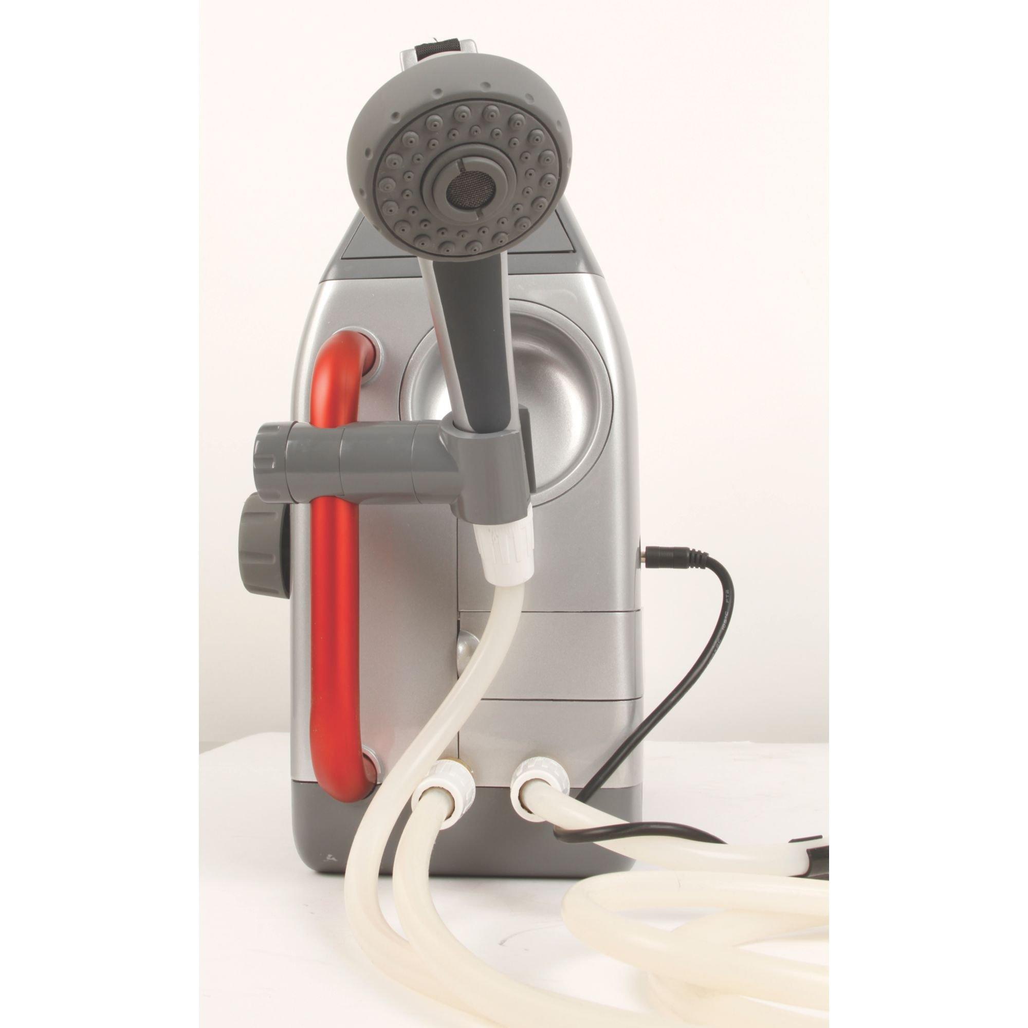 Coleman Hot Water on Demand Spray Adapter