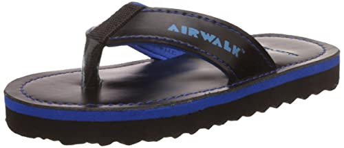 57ee839923fd99 Airwalk Boy s Flip Flop Navy Synthetic Flip-Flops and House Slippers - 13C  UK