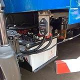 T Tocas Hi-Amp Waterproof 150A Circuit Breaker with Manual