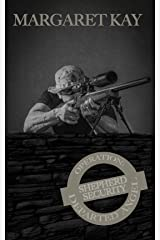 Operation: Departed Angel (Shepherd Security Book 5) Kindle Edition