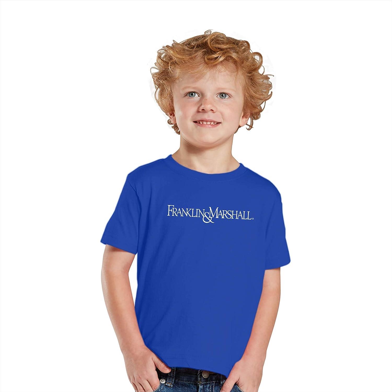 Team Color Toddler T Shirt NCAA Basic Block College University