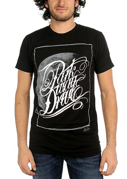 5b53789063cb Authentic Parkway Drive Earth Atlas Album Cover Slim Fit T-Shirt S M L XL  New