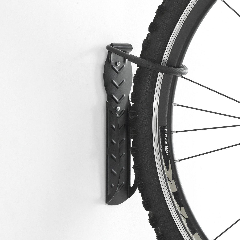 Amazoncom Leadrise Bike Rack Garage Wall Mount Bike Hanger Storage
