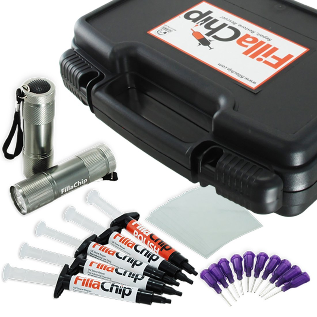 FillaChip Chip Stone Repair System by FillaChip (Image #1)