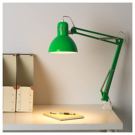 Incroyable Classic Work Lamp. Adjustable Head With Directional Lighting, For Home  Office Or Drafting Table