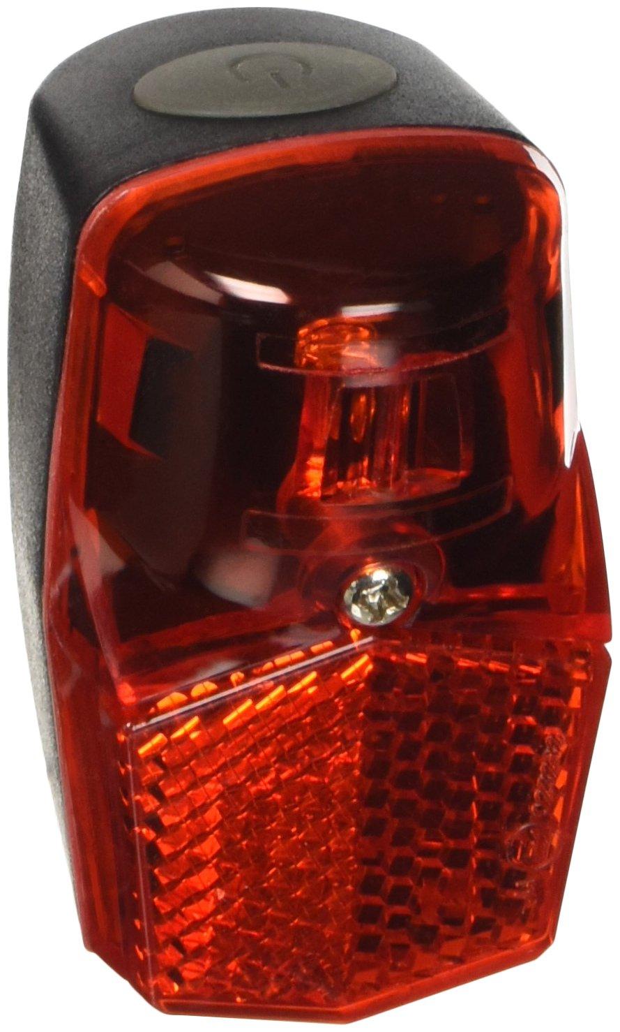 Lampa 93595, approved, 1 Mudguard Super LED Rear Light, Multi-Colour 1Mudguard Super LED Rear Light