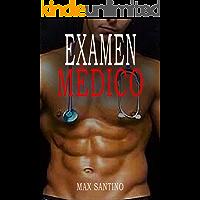 Examen Médico: Primera vez con el doctor (Spanish Edition) book cover