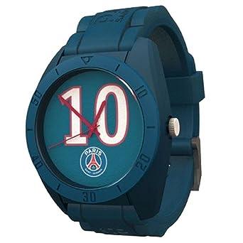 info pour 7ea03 32ff9 montre enfant PSG paris saint germain watch officielle ...
