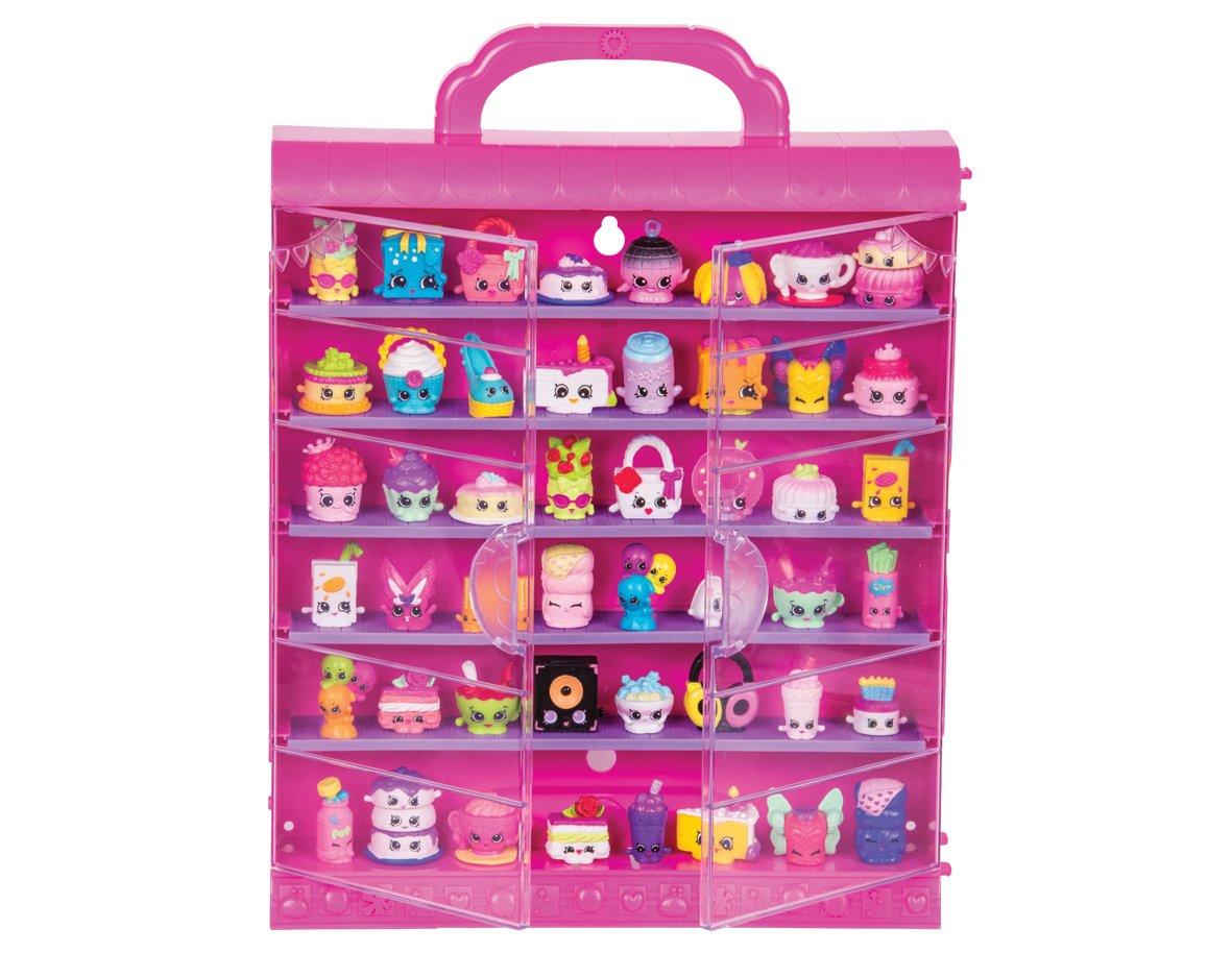 Shopkins serie 7 Caja de coleccionista: Shopkins: Amazon.es: Juguetes y juegos