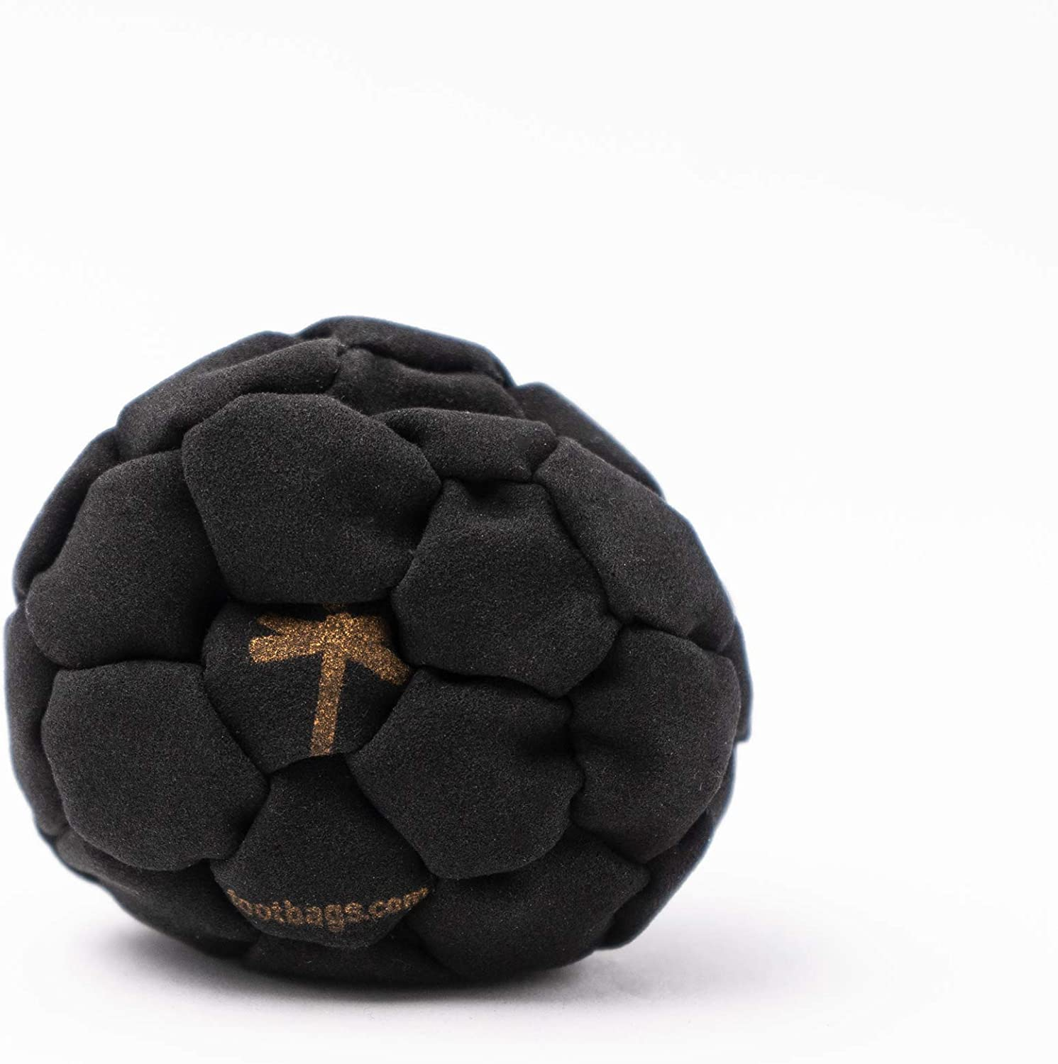 Hacky Sack Dragonfly Footbags Midnight 32 Panel