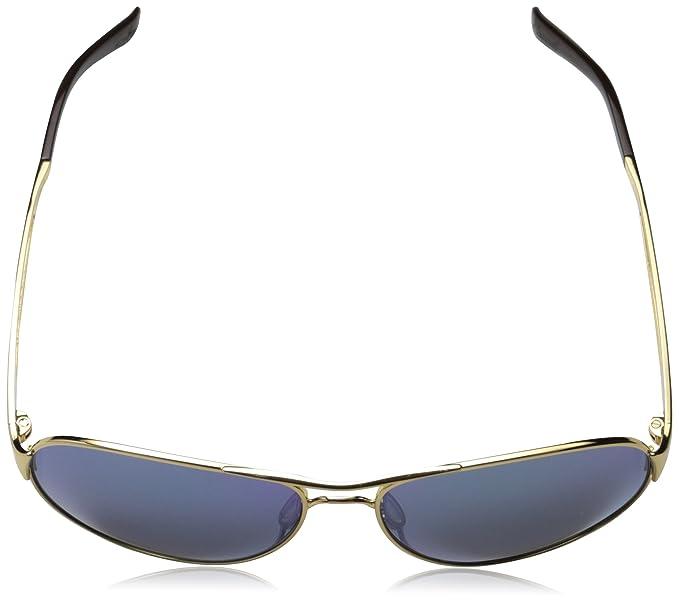 3a59d013af Oakley Caveat Sunglasses Polished Gold Jade Iridium  Amazon.co.uk  Sports    Outdoors