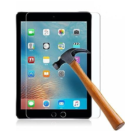 c16c869d21cd17 M.G.R.J Pro HD Plus Tempered Glass Screen Protector for Apple iPad  Mini/iPad Mini 2