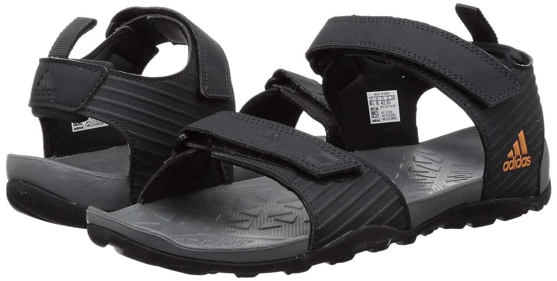 men's adidas outdoor hoist 2019 sandals