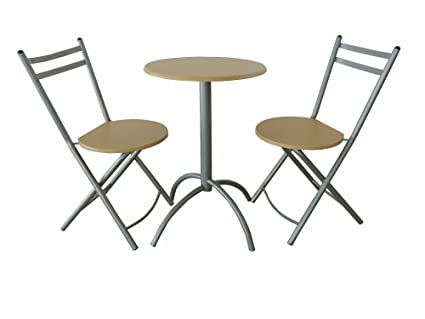Beco Bar Juego de e03004 de HGR, Bistro De Mesa y 2 sillas ...