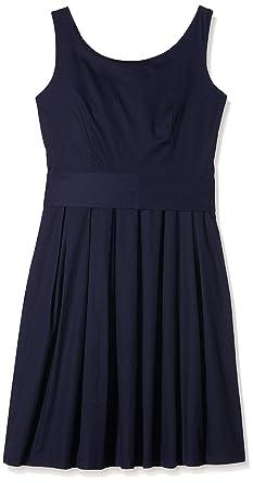 d9734cf8180 Lindy Bop Lana Midnight Blue Robe