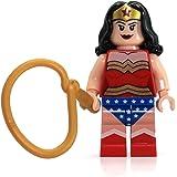 LEGO® Superheroes Wonder Woman figure - from 6862