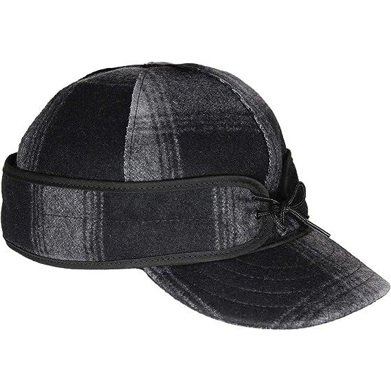 18697cec6c90d Stormy Kromer The Original Cap Size  Amazon.co.uk  Clothing