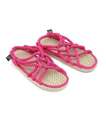Jc Rope Sandals Nomadics Nomadics Women redWQExCBo