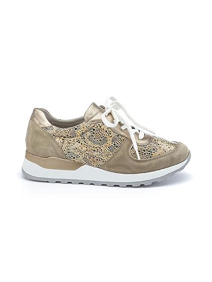 Avena Damen Waldläufer Waldläufer Damen Prophylaxe Sneaker  Avena  Amazon   Schuhe ... 54f709