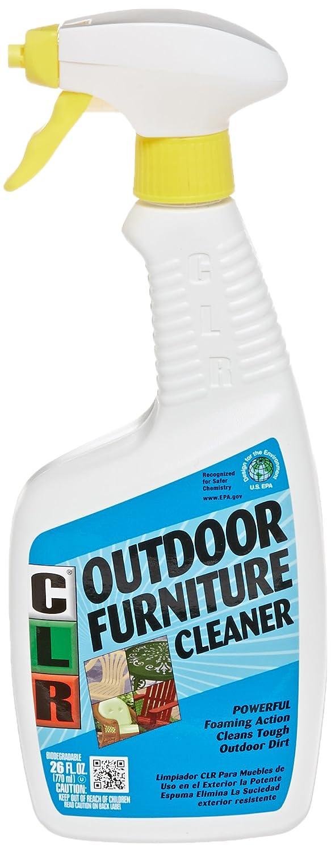 Amazon.com: Jelmar OF-26 CLR 26-oz. Outdoor Furniture Cleaner: Home ...