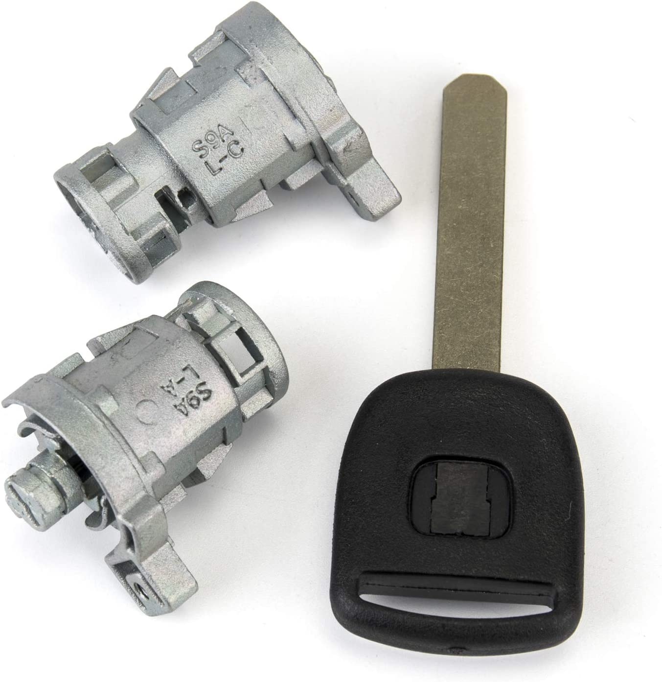 72185-S9A-013 99-04 Odyssey 00-09 S2000 3mirrors L/R Door Lock ...