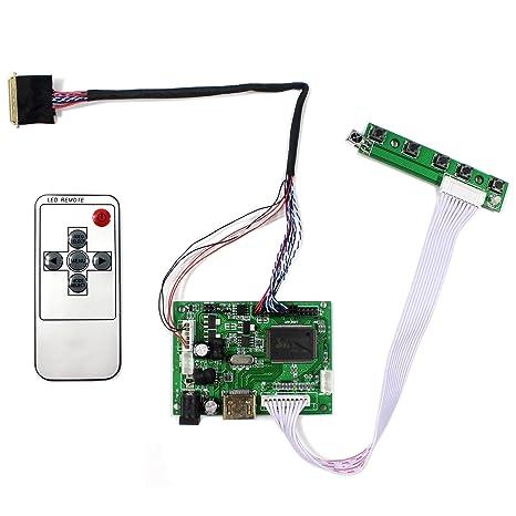 Amazon com: HDMI Input LCD Controller Board For B101EW05