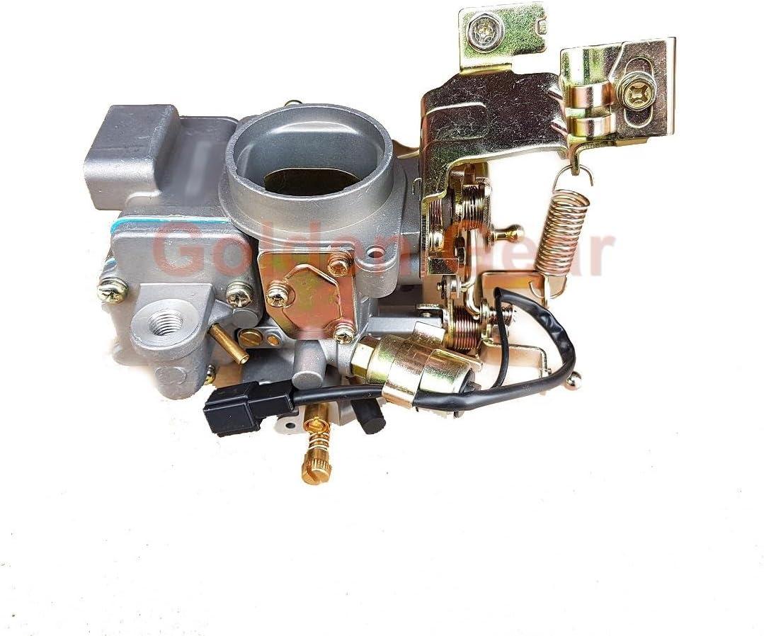 Amazon Com Daihatsu Hijet Carburetor Eb Ef S80 S81 S82 S83 ...