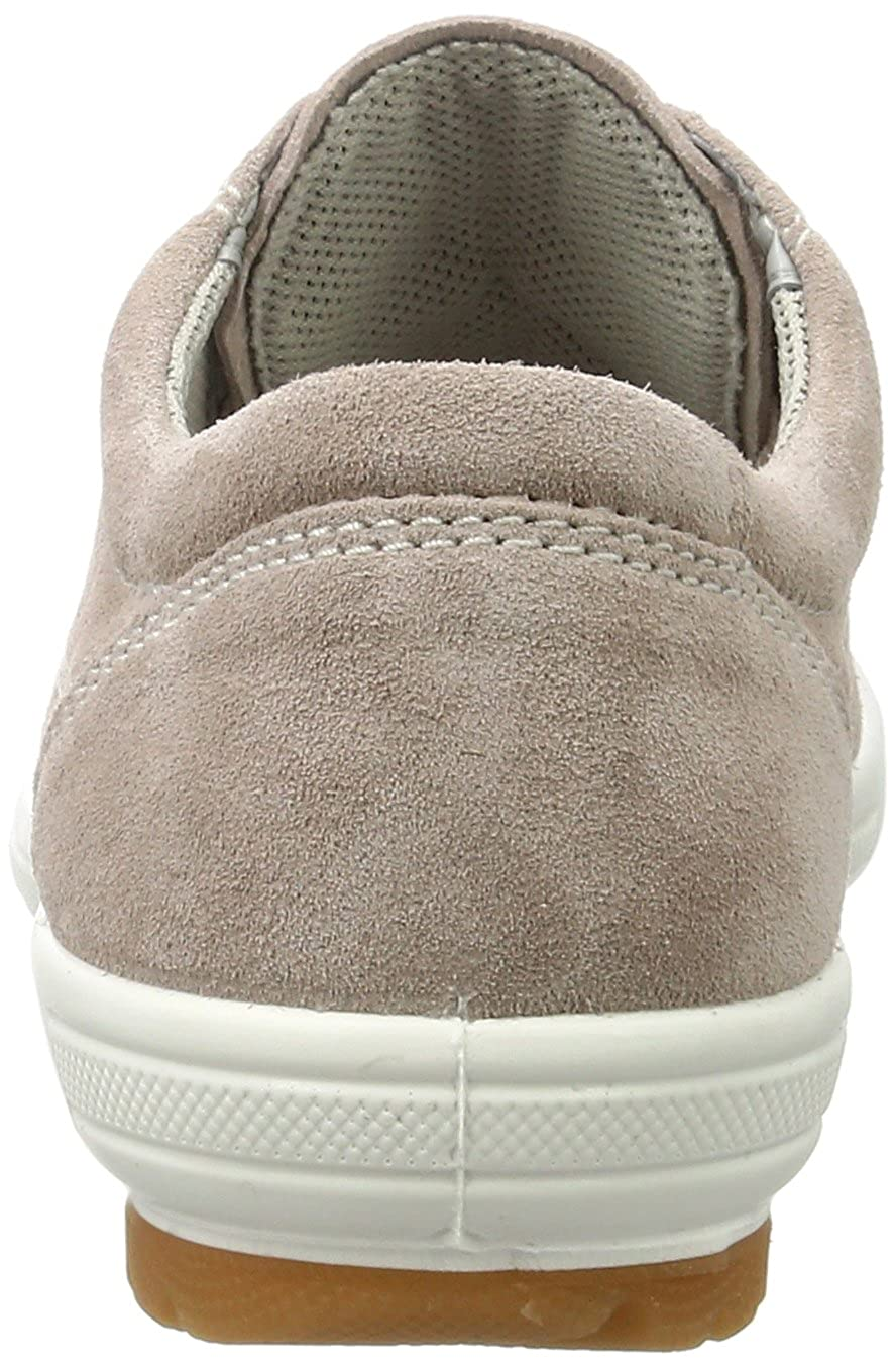 Legero Damen Damen Legero Tanaro Sneakers Pink (Powder 56) fefa40
