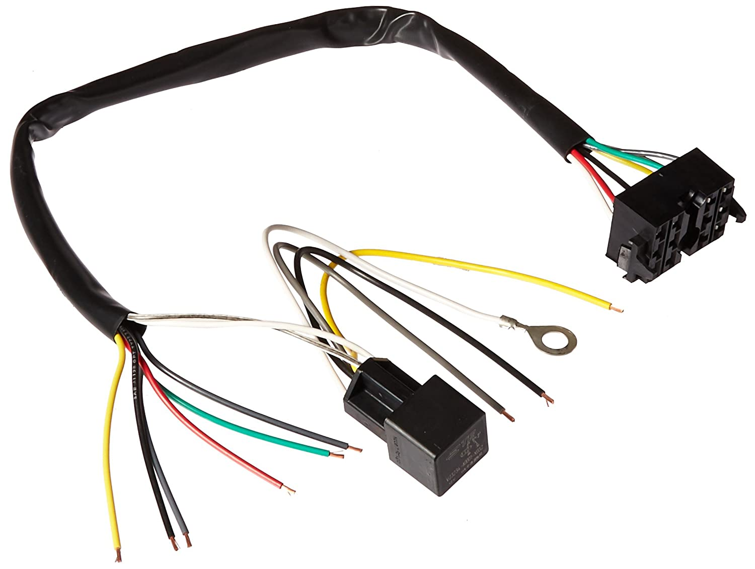 Wiring Diagram Turn Signal Switch Wiring Diagram Grote Turn Signal
