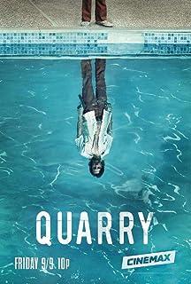 Quarry Temporada 1 [DVD]