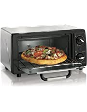 Hamilton Beach 4-Slice Toaster Oven 31144 by My Favorite Kitchen