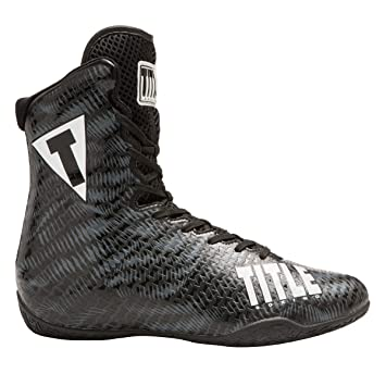 ea7aef2b2f8f7 Title Predator Boxing Shoes