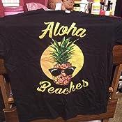 Amazon.com: Piña anteojos de sol Aloha playas Hawaii ...